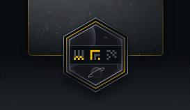 Gravity Medal