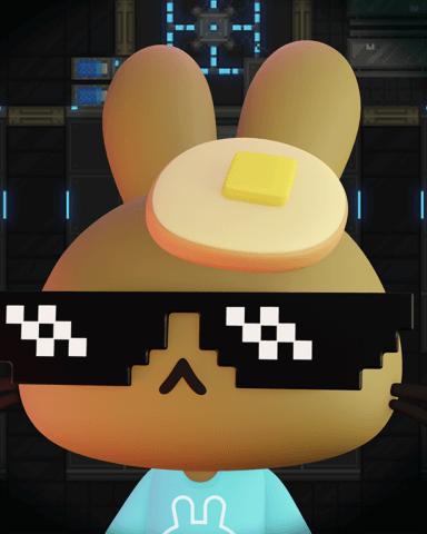 Developer at PancakeSwap