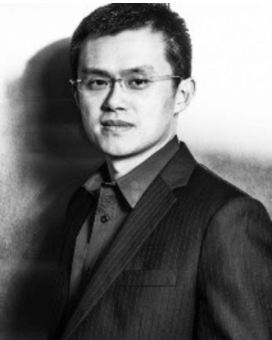 Founder & CEO of Binance